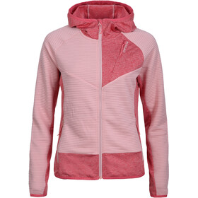 Icepeak Bitely Midlayer Women, light pink